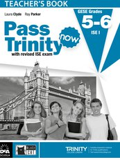 Teacher's Book Trinity 5-6