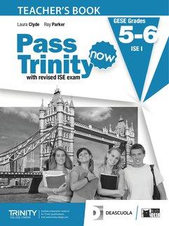 Teacher's Book Trinity 5-6