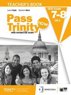 Teacher's Book Trinity 7-8