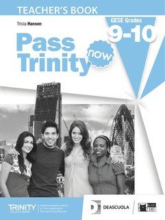 Teacher's Book Trinity 9-10