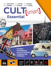 Student's Book & Workbook + Easy eBook (su dvd) + eBook + 2 eBook di narrativa + cd audio