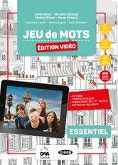 Livre de l'élève et cahier Essentiel + Jeu de cartes Essentiel + Easy eBook (su DVD) + eBook + file audio mp3
