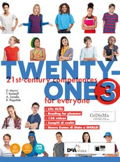 Student's Book for everyone 3 BES