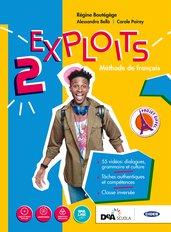 Volume 2 Livre de l'élève et cahier + Easy eBook (su DVD) + eBook
