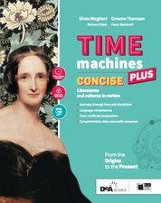 Volume unico Concise + Fascicolo Nuovo Esame di Stato + Fascicolo Visual Literature + Fascicolo Literary Competences + Easy eBook (su dvd) + eBook