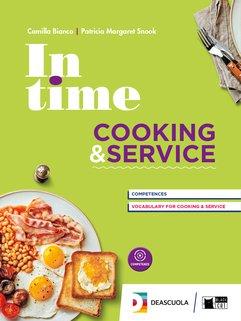 Fascicolo Cooking & Service