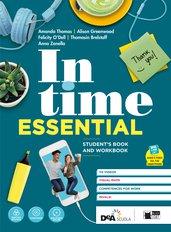 Student's Book & Workbook (Unico) + Grammar for everyone + Easy eBook (su DVD) + eBook