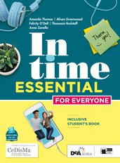 Student's Book & Workbook For Everyone