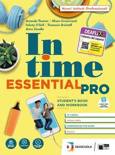 Student's Book & Workbook + Grammar for everyone + Easy eBook (su DVD) + eBook