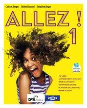 Livre de l'élève et cahier 1 + Grammaire pour tous + Parler culture en poche + Easy eBook (su DVD) + eBook