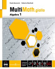 Algebra 1 + eBook