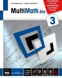 Volume 3 + eBook + Matematica e modelli. Problemi svolti in preparazione all'Esame di Stato