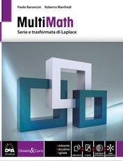 Modulo Serie e trasformata di Laplace (C1, C3, C4, C9) + eBook