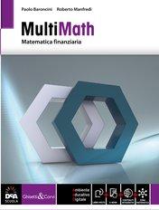 Modulo Matematica Finanziaria + eBook
