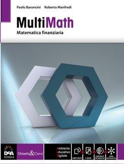 Modulo Matematica Finanziaria (C8) + eBook