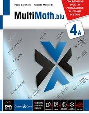 Volume 4A + eBook + Matematica e modelli. Problemi svolti in preparazione all'Esame di Stato