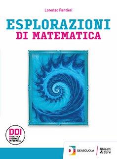 Esplorazioni di matematica + eBook