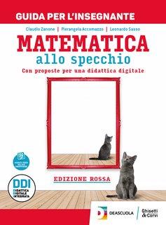 Guida per il docente + eBook + eBook Volume 1° anno DOC + eBook Volume 2° anno DOC