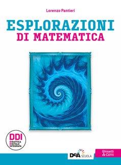 eBook Esplorazioni di matematica