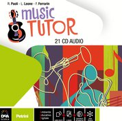 21 cd audio docente