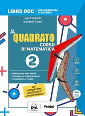 Libro DOC Volume 2 + Quaderno Plus 2 + Libro DOC Quaderno 2