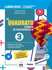 Libro DOC Volume 3 + Quaderno Plus 3 + Libro DOC Quaderno 3