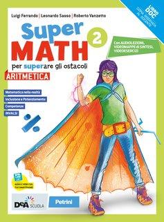 Libro DOC Aritmetica 2 + Libro DOC Geometria 2