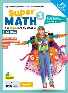 Libro DOC Algebra + Libro DOC Geometria 3