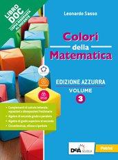Libro DOC Volume 3 + Quaderno di inclusione e recupero 3