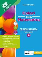 Libro DOC Volume 4 + Quaderno di inclusione e recupero 4