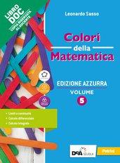 Libro DOC Volume 5 + Quaderno di inclusione e recupero 5