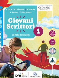 LIBRO DOC Volume 1 Giovani Lettori  + LIBRO DOC Volume 1 Giovani Scrittori + LIBRO DOC Volume Mito ed Epica