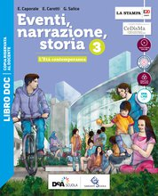 LIBRO DOC Volume 3 + LIBRO DOC  Strumenti per una didattica inclusiva 3