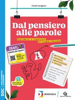 Libro DOC Volume A  Morfosintassi, comunicazione, lessico + Libro DOC Volume B Scrittura