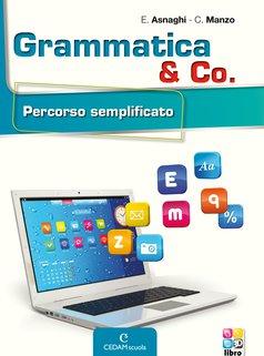 Cartelletta con Strumenti per l'Insegnante + Percorso semplificato + Materiali per DSA + eBook