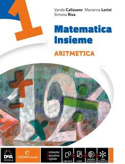 Aritmetica 1 + Geometria 1 + eBook