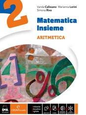 Aritmetica 2 + Geometria 2 + eBook