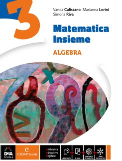 Algebra + Geometria 3 + eBook