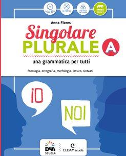 Volume A Morfosintassi + Volume B Abilità e comunicazione + Volume C Quaderno operativo + Grammatica facile + Easy eBook (su dvd) + eBook