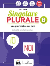 Volume B Abilità e comunicazione + Easy eBook (su dvd) + eBook