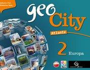 Volume 2 Europa + Atlante 2 + eBook (anche su dvd con attivazione)