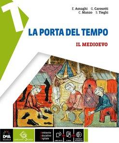 Volume 1 Il Medioevo + eBook