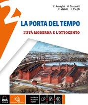 Volume 2 L'età moderna e l'Ottocento + eBook