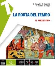 Volume 1 Il Medioevo + Storia antica + eBook