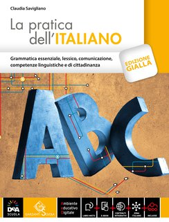 Volume + eBook con dizionario digitale