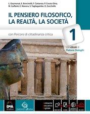 Volume 1 + eBook + eBook Classici della filosofia UTET: Dialoghi politici, Platone