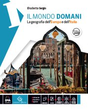 Volume 1 con Regioni + Atlante 1 + Easy eBook (su dvd) + eBook