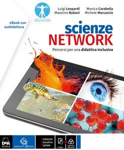 Percorsi di Scienze per una didattica inclusiva + eBook