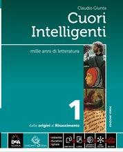 Volume 1 + Modelli di scrittura + Antologia Divina Commedia + eBook