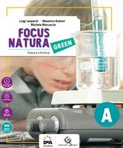 Volume A Fisica e chimica + B Biologia dei viventi + C Biologia dell'uomo e genetica + D Scienze della Terra e astronomia + Educazione ambientale e sviluppo sostenibile WWF + Easy eBook (sudvd) + eBook